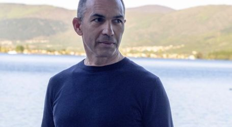 Πασχαλόπουλος: Καμία ψήφος χαμένη στις 26 Μαίου