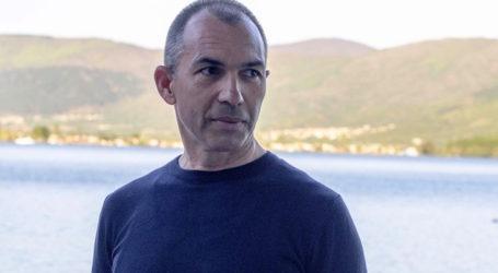 Πασχ. Πασχαλόπουλος: Ανοιχτά αυτιά και μάτια για λύσεις