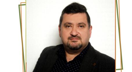 Υποψήφιος με τον Δημ. Κουρέτα ο τοπ. μηχανικός Ανδρέας Δογκάκης – Όσα πρέπει να ξέρετε για εκείνον