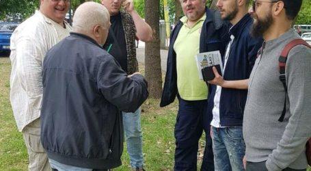 Στην Οικογιορτή βρέθηκε ο Νίκος Γαμβρούλας και μέλη της Ορμής Ανανέωσης