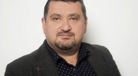 Ανδρέας Δογκάκης: Οι αργυροπελεκάνοι δεν ψηφίζουν