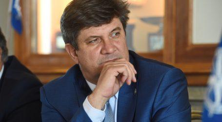 Γ. Ξηραδάκης: Ο καπετάνιος του ευρωψηφοδελτίου της ΝΔ – Δείτε το βίντεο