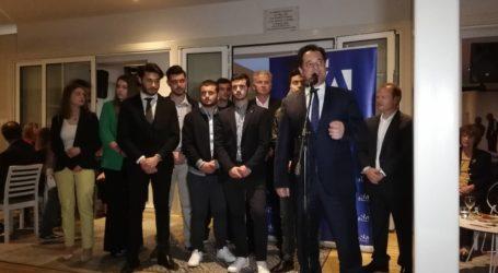 Βόλος: Μήνυμα νίκης για τη ΝΔ από τον Άδωνι Γεωργιάδη [εικόνες]