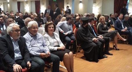 Γενική συνέλευση ΣΒΘΚΕ στον Βόλο: «Είμαστε το πιο ζωντανό τμήμα της ελληνικής κοινωνίας» [εικόνες]