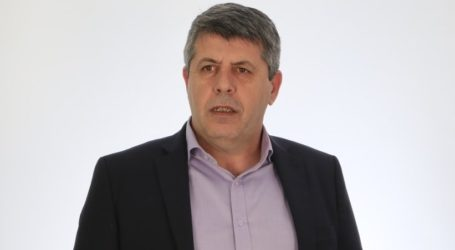 Το εκλογικό του κέντρο εγκαινιάζει ο Μιλτιάδης Παπαδημητρίου