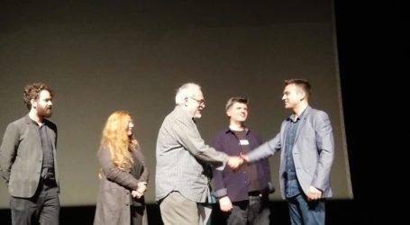 Ένας Βολιώτης κέρδισε το πρώτο βραβείο σε διεθνή διαγωνισμό σύνθεσης ταινίας animation [εικόνες]