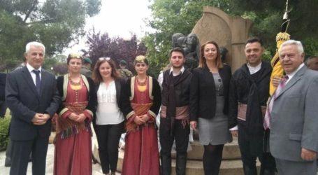 Σόνια Χαρανά-Μπασδάνη: «Ημέρα μνήμης και τιμής των προγόνων μας»
