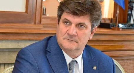 Γιώργος Ξηραδάκης: Θετική ψήφο στη ΝΔ, «μαύρο» στον λαϊκισμό
