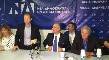 Μ. Κεφαλογιάννης από τον Βόλο: «Η Ελλάδα χρειάζεται την Ευρώπη και η Ευρώπη χρειάζεται την Ελλάδα»