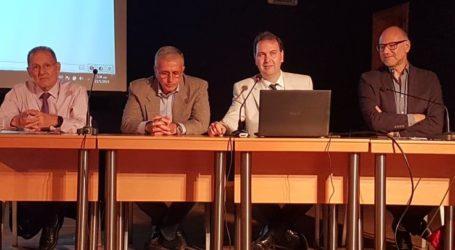 Με σημαντικές συμμετοχές η 4η εκδήλωση της Λέσχης Αντιλογίας Λάρισας