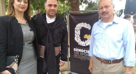 Σόνια Χαρανά-Μπασδάνη: «Φεύγουν, περαστικοί από την πόλη…»