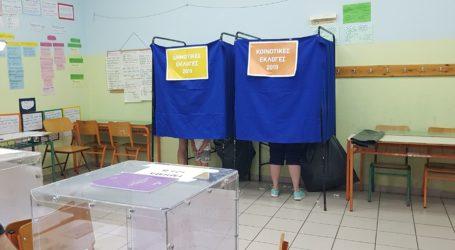 Ώρα 13.00: Το 28% των Βολιωτών έχει ήδη ψηφίσει