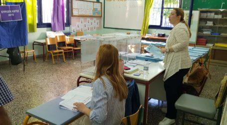 Χωρίς εφορευτικές επιτροπές τα σχολεία του Βόλου [εικόνες]