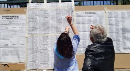 «Σάρωσε» σε Νέα Ιωνία και περιφέρειες του Δήμου Βόλου ο Αχιλλέας Μπέος