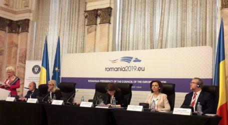 Στην άτυπη Σύνοδο Κορυφής της Ρουμανίας η Μαρίνα Χρυσοβελώνη