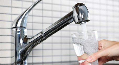 Εξακολουθεί να ισχύει η απαγόρευση κατανάλωσης νερού στις Σταγιάτες