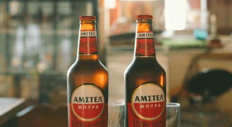 Φαρσαλινός αγρότης πρωταγωνιστεί σε διαφήμιση της Amstel! (βίντεο)