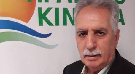 Αθ. Ακρίβος: «Η παράταξή μας θα σταθεί αρωγός σε κάθε πρωτοβουλία που συνάδει με τις αρχές και τις αξίες της»