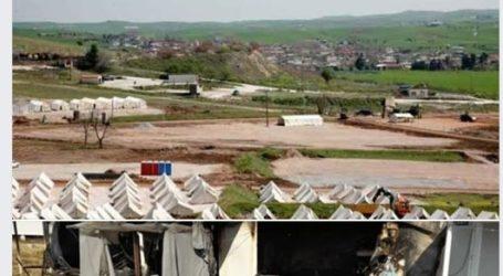 Νέα πυρά Καλογιάννη κατά Καραλαριώτου με αφορμή ανάρτηση υποψηφίου της για προσφυγικό hot spot