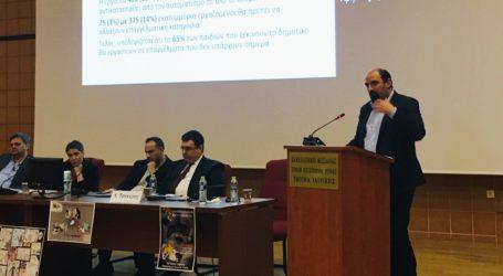 Χρ. Τριαντόπουλος: Να βρεθούμε στους κερδισμένους της ψηφιακής εποχής