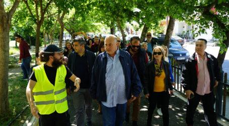 Στο Αθλητικό Κέντρο Χιλιαδούς ο Αχιλλέας Μπέος – Ανακαινίζεται πλήρως το «Άσυλο»