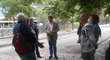 Λαϊκή Συσπείρωση: «Να μην γίνουν η Καραμπατζάκη και η Ζάχου ο περιφερειακός της πόλης»