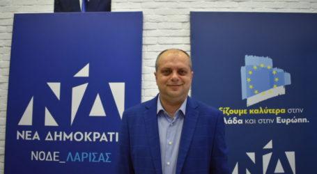 Χρήστος Καπετάνος: «Οι Έλληνες πολίτες είναι αποφασισμένοι για την μεγάλη πολιτική αλλαγή»
