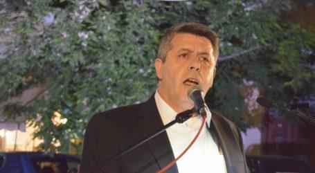 Μ. Παπαδημητρίου: Η πορεία προς τα εμπρός συνεχίζεται δυνατά