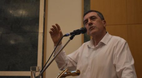 Η «Πρωτοβουλία» του Δ. Κουρέτα δημιουργεί περιφερειακό γραφείο εθελοντισμού