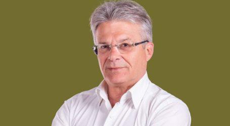 Παπαδούλης: Δεν πείθει ο Αποστολάκης