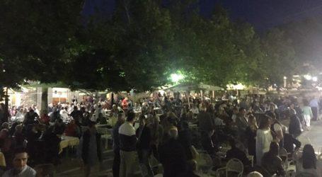Κολλάτος: «Προχωράμε στην ανάδειξη των Γόννων σε αστικό κέντρο»