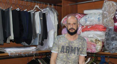 Απίστευτες ιστορίες μέσα από ένα καθαριστήριο στη Λάρισα – Ρούχα ξεχασμένα λόγω χρημάτων, καυγάδων και… διαζυγίων!