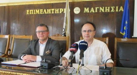 56 επιχειρήσεις θα ενισχυθούν από το Open Mall στον Αλμυρό