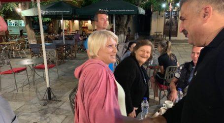 Ξεκάθαρη στήριξη στον υποψήφιο Δήμαρχο Νοτίου Πηλίου Μιχάλη Μιτζικό