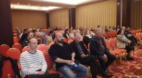 Για θέματα φορολογίας ενημερώθηκαν λογιστές στη Λάρισα (φωτο)