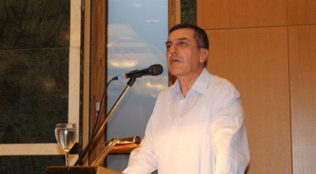 Ο Δημήτρης Κουρέτας για το αποτέλεσμα των αυτοδιοικητικών εκλογών