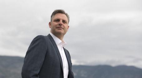 Κωνσταντίνος Κόκκαλης στο TheNewspaper.gr: «Δεν υπάρχουν περιθώρια επιβράδυνσης και πειραματισμών για την Περιφέρεια»