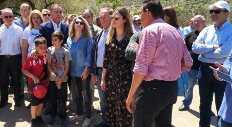 Κέλλας από Κυψελοχώρι: «Η κυβέρνηση εργαλειοποιεί το μεταναστευτικό για ίδιον όφελος»