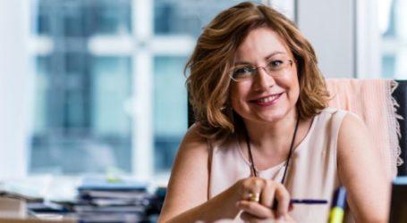 Στη Λάρισα τη Δευτέρα η υποψήφια Ευρωβουλευτής της ΝΔ Μαρία Σπυράκη