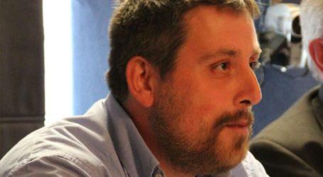 Σ. Ντούρος: Βασικό διακύβευμα να μπλοκάρουμε τις βασικές κατευθύνσεις της αστικής πολιτικής στην Περιφέρεια Θεσσαλίας