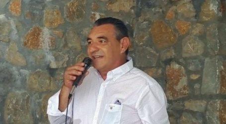 Αλόννησος: Ευχαριστήρια επιστολή Πέτρου Βαφίνη