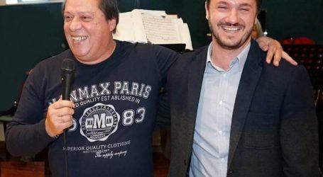 Τεράστιαεπιτυχία σημείωσε ο εορτασμός της Πρωτομαγιάς από τον Δήμο Βόλου