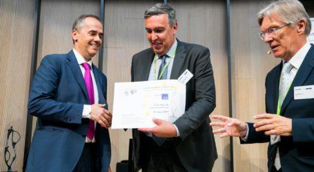 Σπουδαία ευρωπαϊκή διάκριση για τον Όμιλο ΗΡΑΚΛΗΣ
