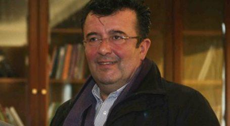 Ν. Πλωμαρίτης: Αυτοί είναι οι βασικοί άξονες και οι προτεραιότητές για τη νέα μας θητεία
