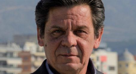 Απόστολος Ριζόπουλος: «Το ΚΚΕ το πιο σύγχρονο κόμμα»