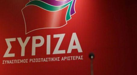 ΣΥΡΙΖΑ Μαγνησίας: Αντιδημοκρατική νοοτροπία της δημοτικής αρχής Βόλου