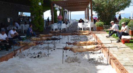Ατελείωτο πασχαλινό γλέντι στο Skiathos Palace [εικόνες]