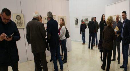 Εγκαινιάζεται η έκθεση «Νέοι Χαράκτες»στο Κέντρο Τέχνης «Τζιόρτζιο ντε Κίρικο»