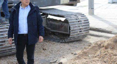Ενισχύει την άρδευση 20.000 στρεμμάτων στα Φάρσαλα η Περιφέρεια Θεσσαλίας