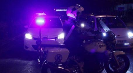 """Στα """"δίχτυα"""" αστυνομίας τρία άτομα για 100 κιλά χασίς στον Τύρναβο"""